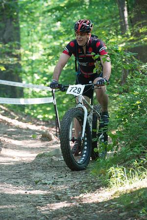 jun2014 Mountain Bike Race