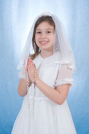 1st Communion Bardini
